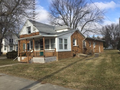 416 Chicago Road, Paw Paw, IL 61353 - MLS#: 09832808