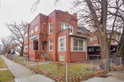 7656 S Eggleston Avenue, Chicago, IL 60620 - MLS#: 09832871
