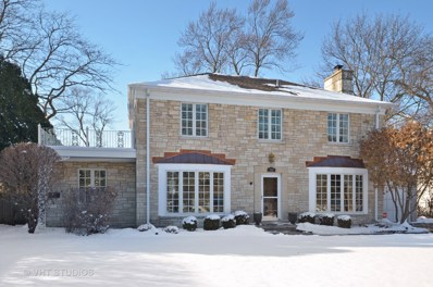 908 Wagner Road, Glenview, IL 60025 - MLS#: 09832957