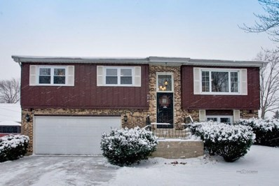 374 E North End Avenue, Elmhurst, IL 60126 - MLS#: 09832994