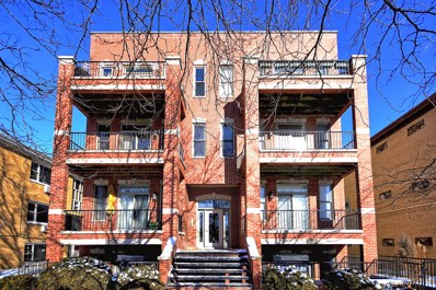 5476 W Higgins Avenue UNIT GE, Chicago, IL 60630 - MLS#: 09833022