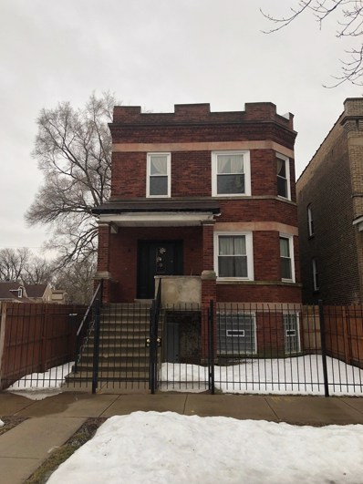 3717 W Ohio Street, Chicago, IL 60624 - MLS#: 09833074