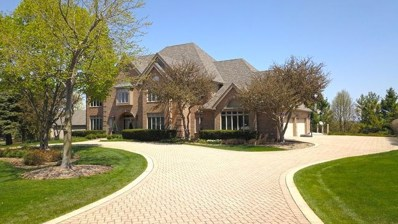 400 Boulder Drive, Lake In The Hills, IL 60156 - #: 09833102