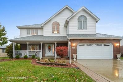 2155 Arthurs Pass Street, New Lenox, IL 60451 - MLS#: 09833105