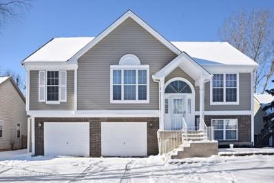 1064 Clover Hill Lane, Elgin, IL 60120 - MLS#: 09833112