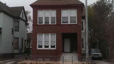 432 W Marquette Road, Chicago, IL 60621 - MLS#: 09833135