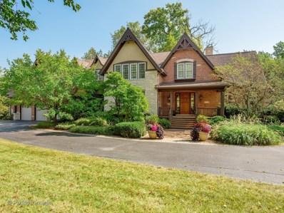6401 S Garfield Avenue, Burr Ridge, IL 60527 - MLS#: 09833136