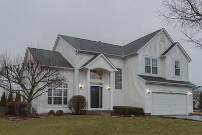 1766 Thomasville Lane, Crystal Lake, IL 60014 - #: 09833170
