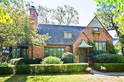 855 Greenview Place, Lake Forest, IL 60045 - MLS#: 09833180