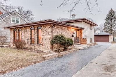 230 W Berkshire Avenue, Lombard, IL 60148 - MLS#: 09833193