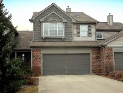 368 Bentley Place, Buffalo Grove, IL 60089 - MLS#: 09833194