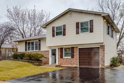 1400 Carr Court, Elk Grove Village, IL 60007 - #: 09833221