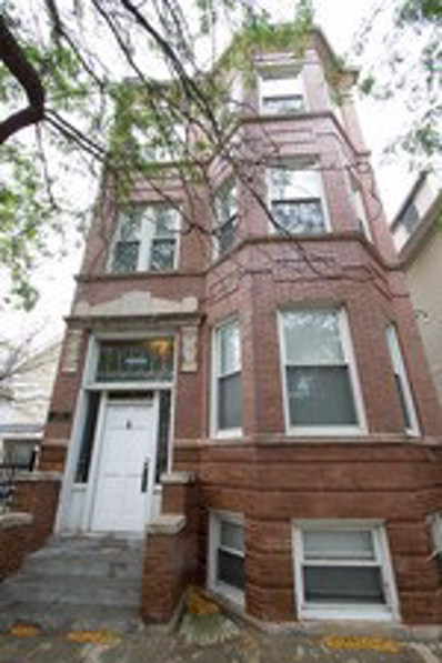 1712 N Washtenaw Avenue UNIT 2B, Chicago, IL 60647 - MLS#: 09833222