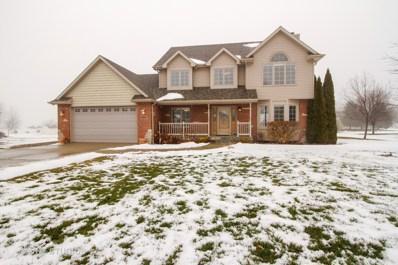 2961 Stone Ridge Drive, Kankakee, IL 60901 - MLS#: 09833253