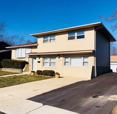 7708 162nd Place, Tinley Park, IL 60477 - MLS#: 09833308