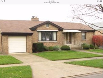 2240 S 12th Avenue, North Riverside, IL 60546 - MLS#: 09833405