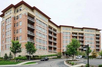 100 Prairie Park Drive UNIT 308, Wheeling, IL 60090 - MLS#: 09833444
