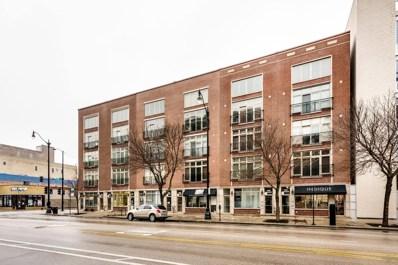 1930 S Wabash Avenue UNIT 3, Chicago, IL 60616 - MLS#: 09833479