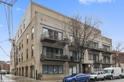 14 N Sangamon Street UNIT 406, Chicago, IL 60607 - MLS#: 09833504