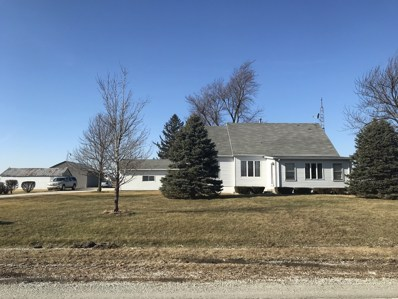 4060 S 16150w Road, Buckingham, IL 60917 - MLS#: 09833509