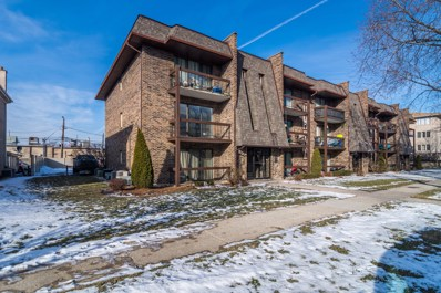 10432 S Keating Avenue UNIT 3A, Oak Lawn, IL 60453 - MLS#: 09833587