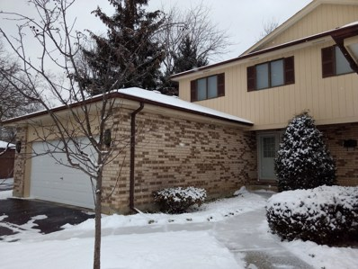 876 POPLAR Lane UNIT 1, Deerfield, IL 60015 - MLS#: 09833602