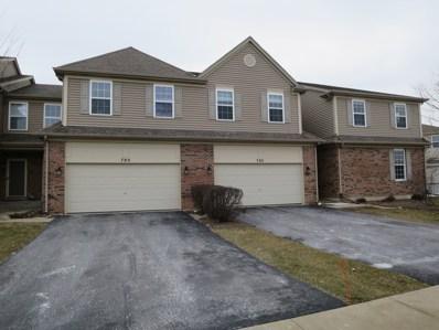 786 Oak Hollow Road, Crystal Lake, IL 60014 - MLS#: 09833610
