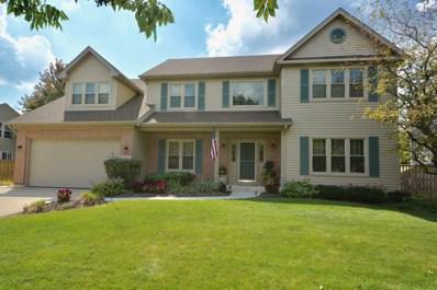 2067 Cheswick Lane, Aurora, IL 60503 - MLS#: 09833612