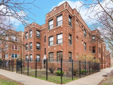 4601 N Monticello Avenue UNIT 1, Chicago, IL 60625 - MLS#: 09833629