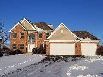 408 Muirfield Close, Poplar Grove, IL 61065 - #: 09833655