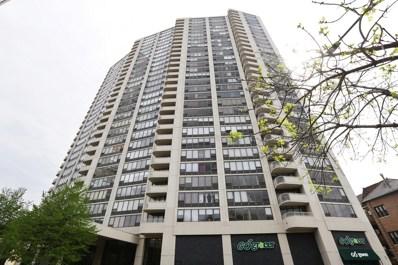 3930 N Pine Grove Avenue UNIT 1603, Chicago, IL 60613 - MLS#: 09833785