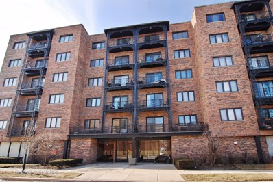 414 CLINTON Place UNIT 504, River Forest, IL 60305 - MLS#: 09833814
