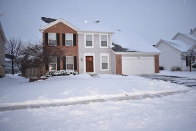 7403 Southworth Circle, Plainfield, IL 60586 - MLS#: 09833854