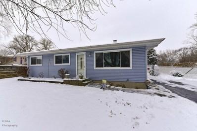 6513 Pheasant Trail, Cary, IL 60013 - MLS#: 09833897