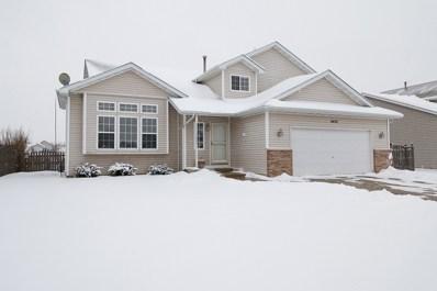 2433 Fox Meadow Drive, Crest Hill, IL 60403 - MLS#: 09833911