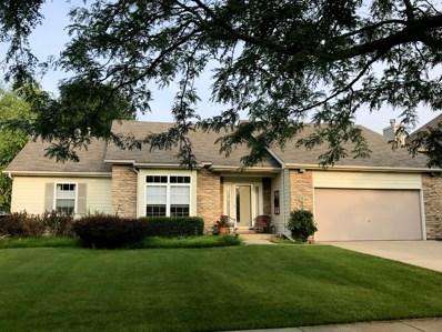 768 Ridge Drive, Elburn, IL 60119 - MLS#: 09833915