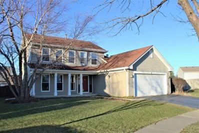 2 Buckboard Court, Bolingbrook, IL 60490 - MLS#: 09833921