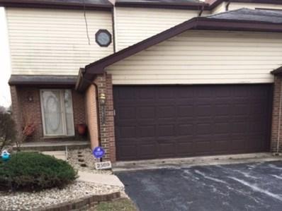 2569 LAKE SHORE Drive, Lynwood, IL 60411 - MLS#: 09833976