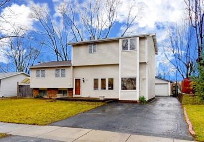 141 Balmoral Drive, Bolingbrook, IL 60440 - MLS#: 09834020