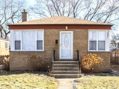 14421 Minerva Avenue, Dolton, IL 60419 - MLS#: 09834117