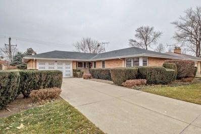 6513 Palma Lane, Morton Grove, IL 60053 - MLS#: 09834140