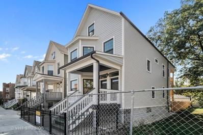 3719 W Diversey Avenue, Chicago, IL 60647 - MLS#: 09834175