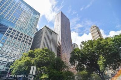 161 E CHICAGO Avenue UNIT 38H, Chicago, IL 60611 - #: 09834195