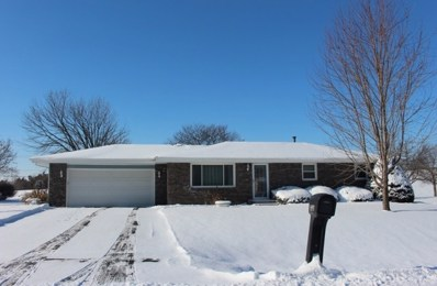 7038 WHEATLAND Terrace, Cherry Valley, IL 61016 - #: 09834207