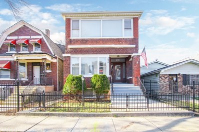 7834 S Carpenter Street, Chicago, IL 60620 - MLS#: 09834209