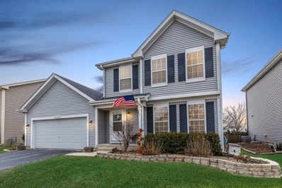 14247 S Monticello Circle, Plainfield, IL 60544 - MLS#: 09834276