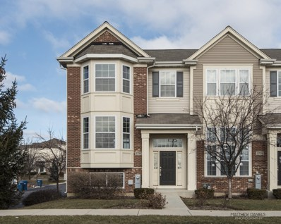 1780 Persimmon Street, Hanover Park, IL 60133 - #: 09834336