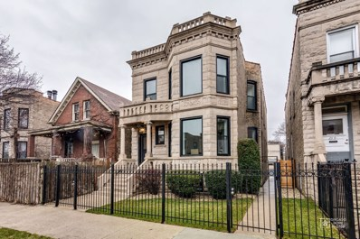 2523 N Francisco Avenue, Chicago, IL 60647 - MLS#: 09834372