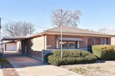 12928 S Marquette Avenue, Chicago, IL 60633 - MLS#: 09834375