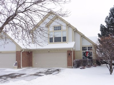 1693 Pearl Court, Crystal Lake, IL 60014 - MLS#: 09834433